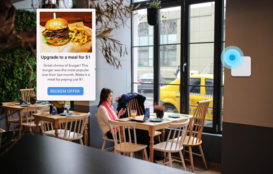 Spot On Wifi: marketing automation for restaurants
